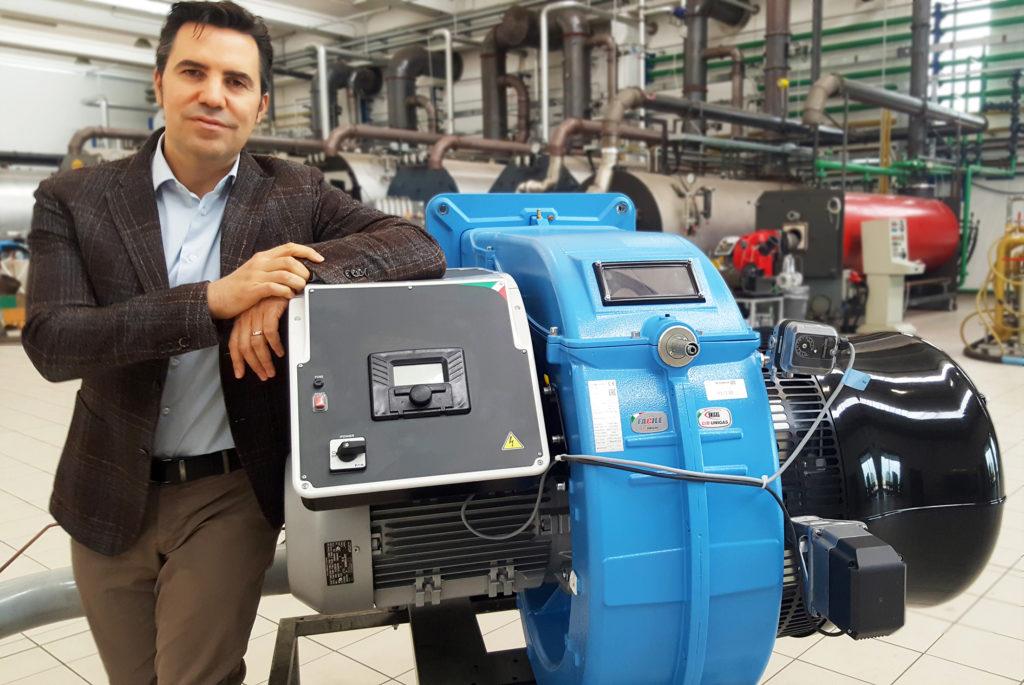 Cresce La Gamma Degli Smartburner FACILE Con Due Nuove